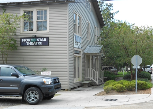 Northstar Theater in Mandeville, LA, where Taimerica's office is located